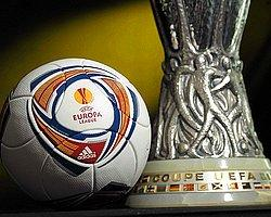 UEFA'da 2. Tur Heyecanı