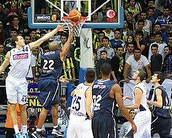 "THY Avrupa Ligi'nde ""Türk Derbisi"""