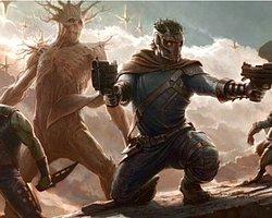 Beklenen Guardians Of The Galaxy Fragmanı Geldi