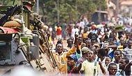 Orta Afrika Niye Karıştı