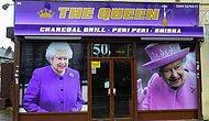 'Kraliçe Kebab' Saray'ı Kızdırdı
