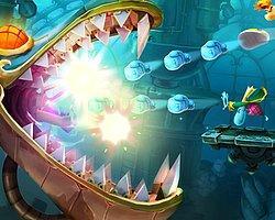Rayman Legends'tan Yeni Nesil Konsol Fragmanı