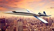 Sesten Hızlı Uçak S-512