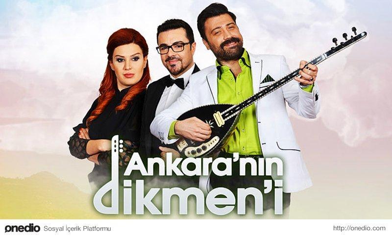 Ankaranın Dikmeni 1. Bölüm Fragmanı