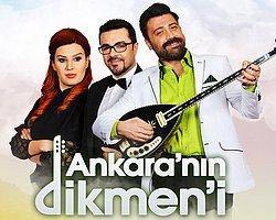 'Ankara'nın Dikmen'i'nin 1. Bölüm Fragmanı Yayınlandı!