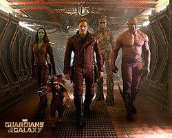 'Guardians of the Galaxy' Filminin Fragmanı Yayınlandı!