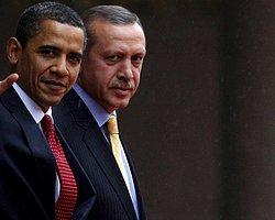 Erdoğan Obama İle Görüştü; Gündemde Suriye, Kıbrıs Ve Irak Vardı