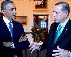 ABD'nin Tanınmış 80 İsminden Obama'ya 'Erdoğan' Mektubu