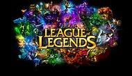 League Of Legends ile ilgili 10 Caps