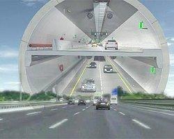 Marmaray'ın Arabalı Versiyonu Geliyor