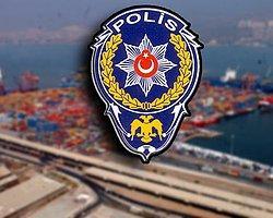 Liman Operasyonunu Düzenleyen Müdürlerin Yine Tayini Çıktı