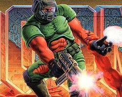 Doom 4 Geliyor!