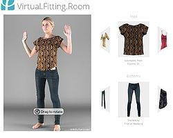 Ebay'den Kıyafet Alacaklara Online Prova İmkanı