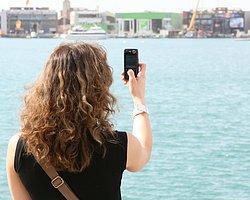 Google'dan Üç Boyutlu Mekan Haritası Verebilen Telefon