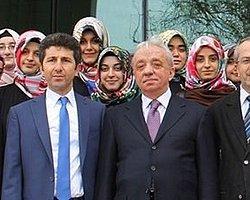 Mehmet Cengiz'in Adı Fakülte Binasına Verilmiş
