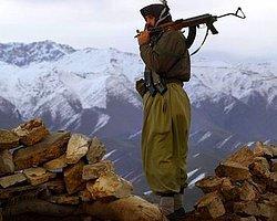 Genelkurmay: PKK Şırnak'ta Taciz Ateşi Açtı