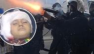 Devletin Mehmet Bebek Savunması: Annesi Balkona Çıkartmasaydı