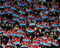 Trabzonspor'dan Taraftara 'Fenerbahçe' Uyarısı