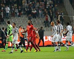 Beşiktaş Tazminat Davalarını Askıya Aldı