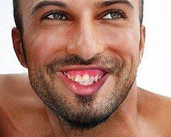 Türk Ünlülerin Ağızları Ronaldinho'nun Ağzı ile Yer Değiştirseydi..