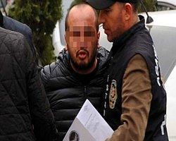 Hasan Ferit'in Aranan Son Katil Zanlısı Yakalandı