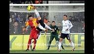 Galatasaray - Beşiktaş Maçı 22/02/2014