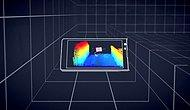 Google'ın Yeni Akıllı Telefonu: Project Tango