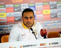 """""""Sneijder Transferini Çok İstememiştik"""""""