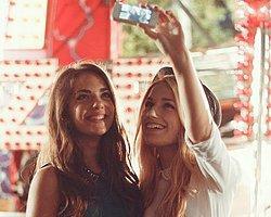 Sıradan Selfie'ler Sıkıcı Diyorsanız Selfie360'ı Deneyin
