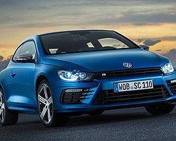 2014 model Yeni VW Scirocco Geliyor