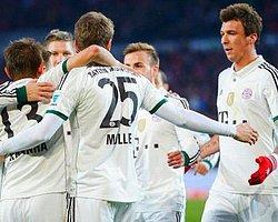 Bayern'de Değişen Bir Şey Yok