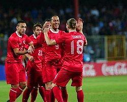 Türkiye'nin Maçları Bu Kanalda!