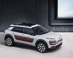 Citroën Teknolojisinde Yeni Bir Çağın Başlangıcı Cenevre'de