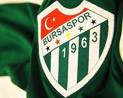 Bursaspor'da Sürpriz Kadro Dışı