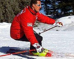 Schumacher'den Haber Var!