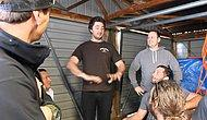 Evin Su Tesisatına Bira Pompalamak