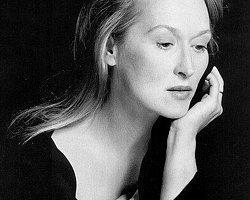 Bir Oscar Rekortmeni: Meryl Streep