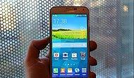 Galaxy S5 FotoGaleri