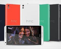 Htc'den Orta Seviye Tabletfon