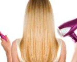 Sarı Saçlar İçin Saç Bakımı