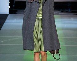 Giorgio Armani 2014-2015 Sonbahar/Kış Koleksiyonu