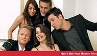 'How I Met Your Mother' 9. Sezon 20. Bölüm Fragmanı