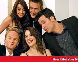 'How I Met Your Mother'ın 9. Sezon 19. Bölüm Fragmanı Yayınlandı!