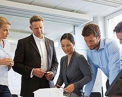Bilişim Sektörü Üst Düzey Atamalarda Lider