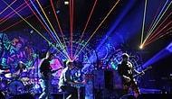 Coldplay'den Yeni Şarkı: Midnight