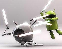 Android Ve İos'lar Arasında Fark Açılıyor
