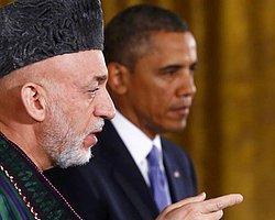 ABD Afganistan'dan Tamamen Çekilebilir