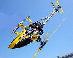 3D Rc Helikopter