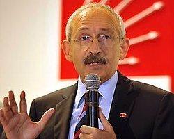 Kemal Kılıçdaroğlu'nun Ses Kaydıyla Sosyal Medya Çalkalandı.