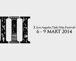 3. Los Angeles Türk Film Festivali Başlıyor